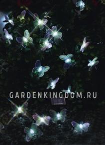 Светильники для дома и сада