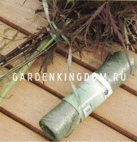 Нить для подвязывания растений, длина 100 м