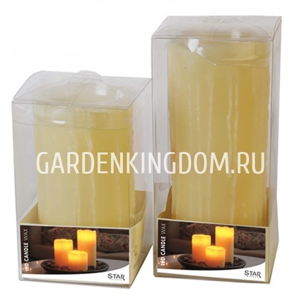 свечи с венотонизирующим эффектом