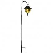 Садовый светильник Фонарь TIFFANY Solar energy, 90 см