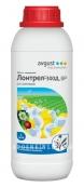 Лонтрел, препарат для борьбы с сорняками на газоне и посадках земляники (гербицид), 1 л