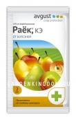 Раек, препарат для защиты плодовых культур от болезней (фунгицид), 2 мл