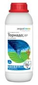 Торнадо, универсальный препарат для борьбы с сорняками (гербицид), 1 л