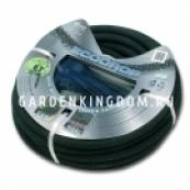 """Шланг садовый микропористый ECODROP KIT, диаметр 1/2"""" (12 мм), длина 7,5 м"""