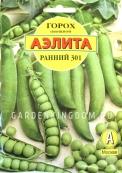 Горох овощной лущильный Ранний 301,25  г.