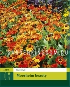 Гелениум MOERHEIM BEAUTY,  1 шт