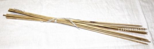 Палочки для цветов, 10 штук, 50 см