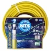 """Шланг садовый WHITEPLUS  22 bar, диаметр 1"""" (25 мм), длина 25 м"""