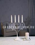 Светильник LOVELY, 50 см, белый