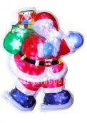Фигура  Санта, 46 см