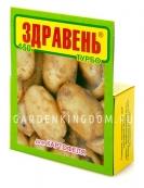 Удобрение Здравень турбо для картофеля, 150 г.