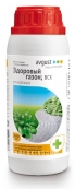 Здоровый газон, препарат для защиты газонных трав от болезней (фунгицид), 500 мл