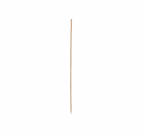Опора для растений, бамбук, 40 см, 15 шт