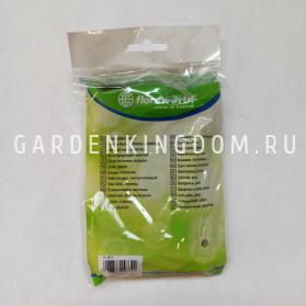 Колышки садовые для крепления укрывных материалов, пластик, 12 см, 10 шт