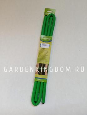 Проволока для подвязки растений в пенополистерольной оплетке, 86 см х 2 шт