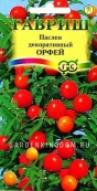 Паслён декоративный Орфей,  12 шт.