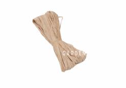 Волокно натуральное для подвязывания растений, 50 г