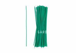 Проволока для подвязки растений, 15 см, 100 шт