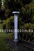 Термометр с подсветкой Solar energy