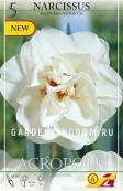 Нарцисс махровый  ACROPOLIS, 5 шт