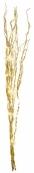 Светильник  ива WILLOW, 115 см, золотой