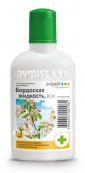 Бордоская жидкость, препарат для защиты плодовых и ягодных культур от болезней (фунгицид), 100 мл