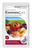 Кинмикс, препарат для защиты от комплекса вредителей на различных культурах (инсектицид), 2,5 мл