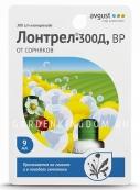 Лонтрел, препарат для борьбы с сорняками на газоне и посадках земляники (гербицид), 9 мл