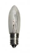 Лампочка 24 V (Вольта), 1.8 W (Ватта),  патрон Е10, 3 шт