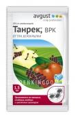 Танрек от тли, препарат от тли на различных культурах (инсектицид), 1,5 мл