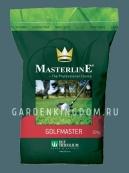 Газонная трава GOLFMASTER, 10 кг