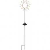 Садовый светильник SUNNY Solar energy, 77 см