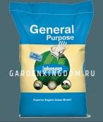 Газонная трава GENERAL PURPOSE, 10 кг