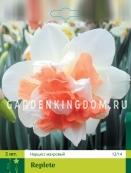 Нарцисс махровый  REPLETE, 2 шт