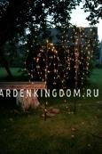 Дерево декоративное WEEPING WILLOW,150 см, коричневый