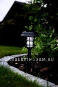 Садовый светильник Антимоскитный Solar energy, 43 см
