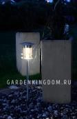 Садовый светильник Яркий Solar energy, 64 см