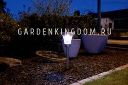 Садовый светильник Большой Solar energy, 62 см