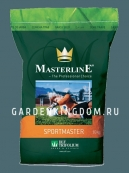 Газонная трава SPORTMASTER, 10 кг