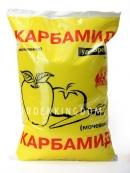 Удобрение Карбамид (мочевина), 1 кг.